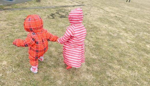 最近、2歳差育児がほんの少しだけラクになってきたワケ